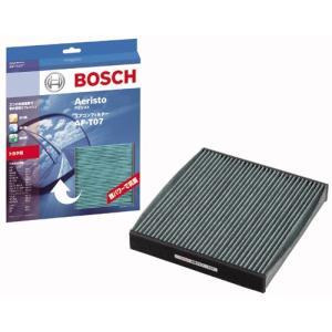 BOSCH ボッシュ 国産車用エアコンフィルター アエリスト(抗菌タイプ) AF-T07|cnf