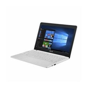 ASUS 薄型軽量モバイルノートパソコン E203MA パールホワイト