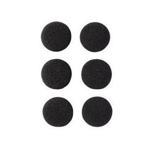 ☆YAZAWA ELPイヤーパッドブラック TYP1の商品画像
