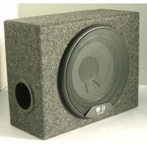 AH 響音KYOTO  6.5インチウーハー&BOX   CHB-065|cnf