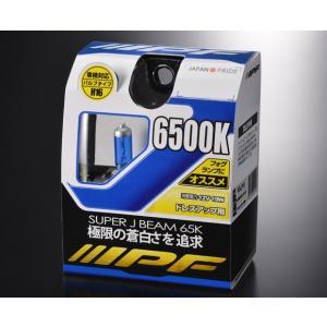 IPF スーパーJビーム H16 6500K 65J16