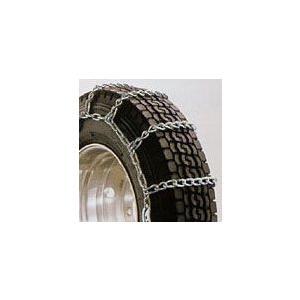 TSUBAKI つばき 11R22.5/スタッドレスタイヤ用 タイヤチェーン TRUCKER-5シングル クロスチェーン線径7.92mm  S8140S+R-23_2 cnf