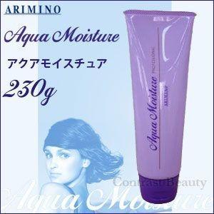 【x4個セット】 アリミノ アクアモイスチュア 230g|co-beauty