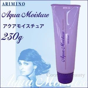 【x5個セット】 アリミノ アクアモイスチュア 230g|co-beauty
