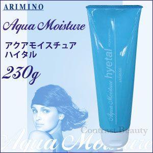アリミノ アクアモイスチュアハイタル(洗い流さないヘアトリートメント)230g 洗い流さないトリートメント アウトバストリートメント|co-beauty