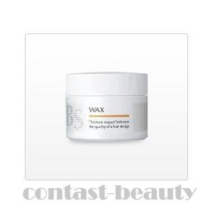 「x4個セット」 アリミノ BS STYLING WAX 110g ワックス co-beauty