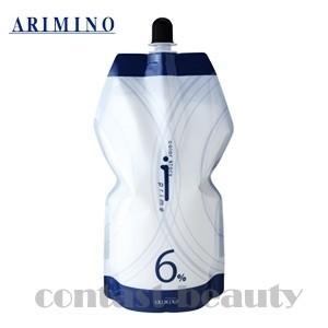 アリミノ カラーストーリー iプライム OX 6%|co-beauty