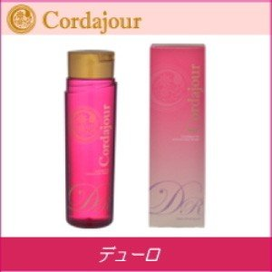【x3個セット】 コルダジュール デューロ シャンプー 250ml 硬い髪用|co-beauty