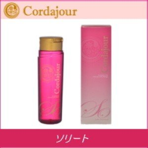【x2個セット】 コルダジュール ソリート シャンプー 250ml 普通髪用|co-beauty