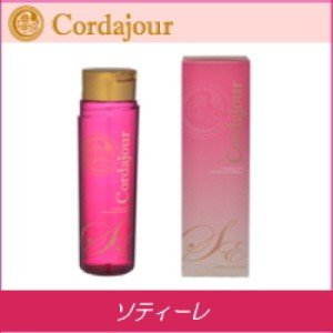 [x4個セット] コルダジュール ソティーレ シャンプー 250ml 柔らかい髪用|co-beauty