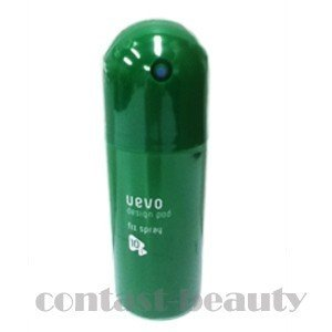 「x4個セット」 デミ ウェーボ デザインポッド フィックススプレー 220ml fix spray co-beauty