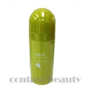 「x2個セット」 デミ ウェーボ デザインポッド ライトフォーム 200g light foam|co-beauty
