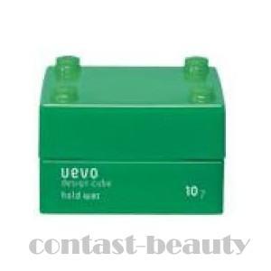 デミ ウェーボ デザインキューブ ホールドワックス 30g hold wax|co-beauty