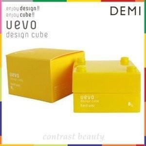 デミ ウェーボ デザインキューブ ハードワックス 30g hard wax|co-beauty