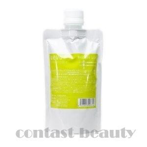 「x2個セット」 デミ ウェーボ デザインキューブ エアルーズワックス 200g 業務用 airloose wax|co-beauty