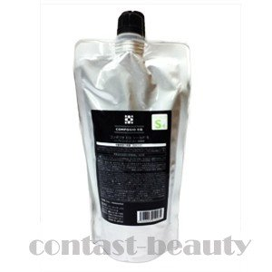 デミ コンポジオ EQ シールド S 450g|co-beauty