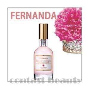 フェルナンダ オーデコロン ピンクエウフォリア 30g 容器入り|co-beauty