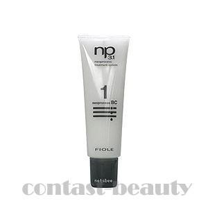 フィヨーレ NP3.1 ネオプロセス BC1 130g ネオプロセス co-beauty