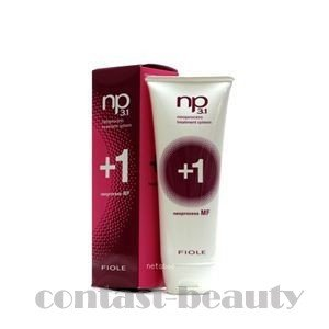 【x5個セット】 フィヨーレ NP3.1 ネオプロセス MFプラス1 50g    ネオプロセス co-beauty