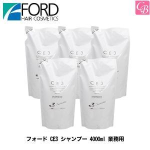 フォード CE3 シャンプー 4000ml 業務用|co-beauty