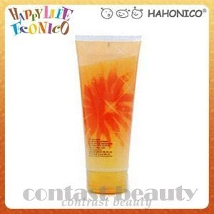 【x3個セット】 ハホニコ エコニコ タイヨウキラキラヘアパック 200g <デイリートリートメント>|co-beauty