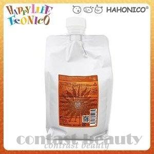 [x4個セット] ハホニコ エコニコ タイヨウキラキラヘアパック 1kg (業務用) <デイリートリートメント>|co-beauty