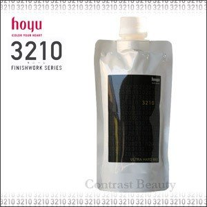 ホーユー ミニーレ ウルトラハードワックス 200g 詰替え用|co-beauty