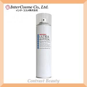 インターコスメ ケンラックス ウルトラハイピッチ[無香料タイプ] 280ml|co-beauty