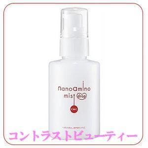 ニューウェイジャパン ナノアミノ ミストドロップ 110ml 「mist drop」 洗い流さないトリートメント|co-beauty
