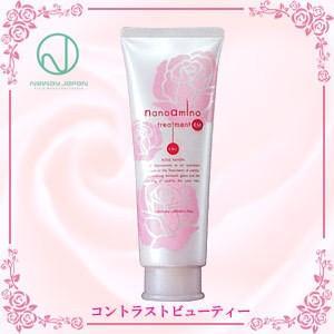 ニューウェイジャパン ナノアミノ トリートメント RM-RO 250g ローズシャボン|co-beauty