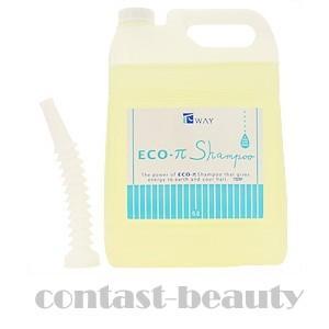 ニューウェイジャパン エコπシャンプー 5000ml 美容室 業務用|co-beauty