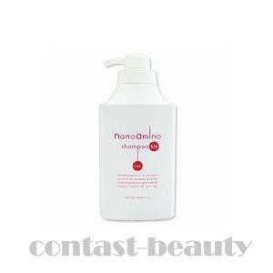 ニューウェイジャパン ナノアミノ シャンプー RM 1000ml ポンプ付き容器入り|co-beauty