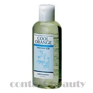 【x4個セット】 ルベル  クールオレンジヘアソープUC ウルトラクール 200ml シャンプー|co-beauty