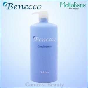モルトベーネ ベネッコ コンディショナー 1000ml 専用容器|co-beauty