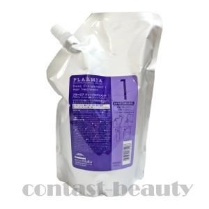 ミルボン プラーミア ディープエナジメント1 詰替用 1000ml 詰替え用(レフィル)|co-beauty