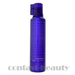 ミルボン プラーミア クリアスパフォーム 320g 容器入り 炭酸シャンプー|co-beauty