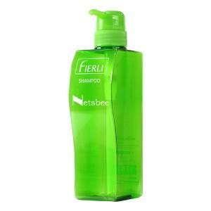 【x5個セット】 ミルボン フィエーリ シャンプー専用ポンプ付きボトル|co-beauty