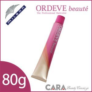 ミルボン オルディーブ ボーテ b7-OB 80g|co-beauty