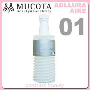 ムコタ アデューラ アイレ01 エモリエントCMCシャンプー リゼ 700ml(レフィル)|co-beauty