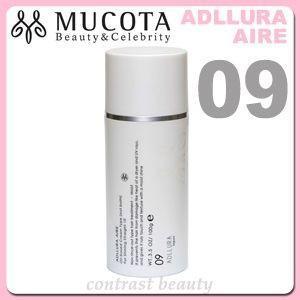 【x2個セット】 ムコタ アデューラ アイレ09 ベール フォーウェーブ 100ml|co-beauty