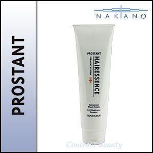 「x4個セット」 ナカノ プロスタント ヘアエッセンス 250g エッセンス(洗い流さないヘアトリートメント)|co-beauty
