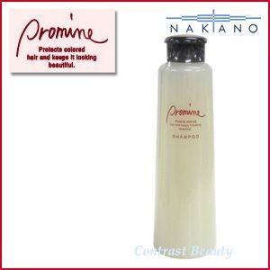【x3個セット】 ナカノ プロマイン シャンプー 335ml|co-beauty