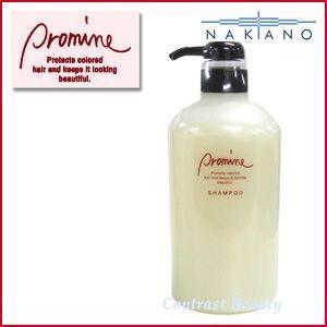 【x5個セット】 ナカノ プロマイン シャンプー 760ml|co-beauty