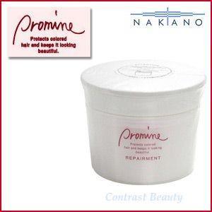【x5個セット】 ナカノ プロマイン リペアメント 250g|co-beauty