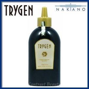 「x3個セット」 ナカノ トライゲン スキャルプエッセンス(育毛剤)200ml 医薬部外品|co-beauty