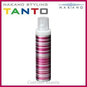 【x5個セット】 ナカノ スタイリング タント コットンホイップ 3 200g ≪ナカノタント≫|co-beauty