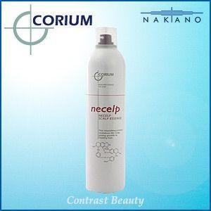 ナカノ コリューム ネセルプ スキャルプエッセンス 300g (医薬部外品)|co-beauty