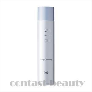 ナンバースリー ミュリアム クリスタル スカルプ炭酸クレンジング 250g 炭酸シャンプー 美容室|co-beauty