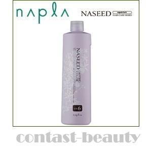 ナプラ ナシードカラー オキシ 6% 1000ml 容器入り|co-beauty