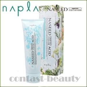 [x5個セット] ナプラ ナシード アシッドカラー ライトブラウン 190g|co-beauty